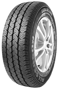 Goldline GL 4season LT Budget all season tyres light trucks