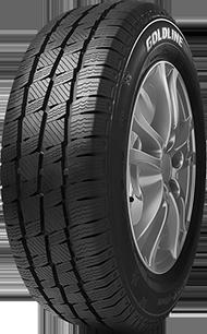 Goldline Gltw91 budget winter tyres light trucks