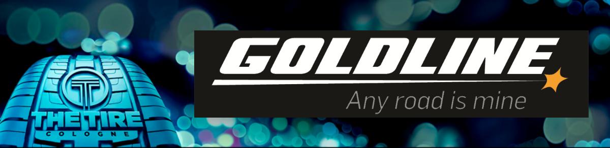 Goldline Tire Cologne